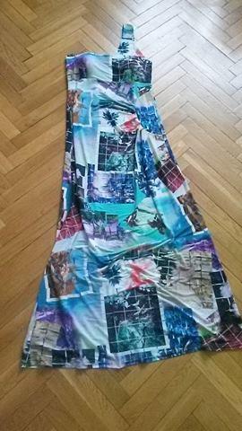 moderné šaty, 38