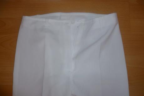 kostým - nohavice a sako, M