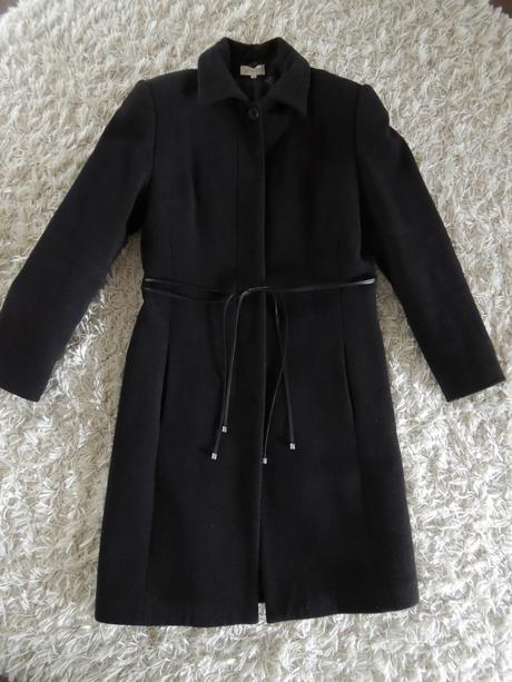 elegantný kabát, 38