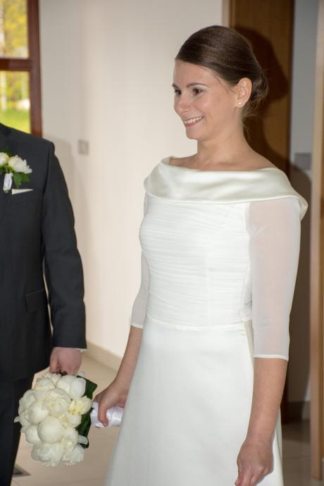 Svadobné šaty Donna Rosi, 38
