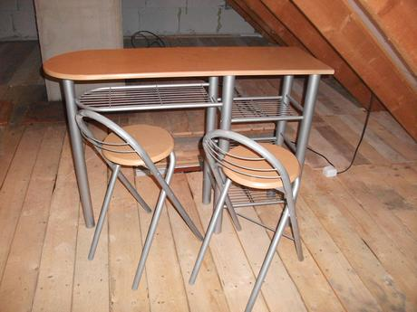 baroví stôl,