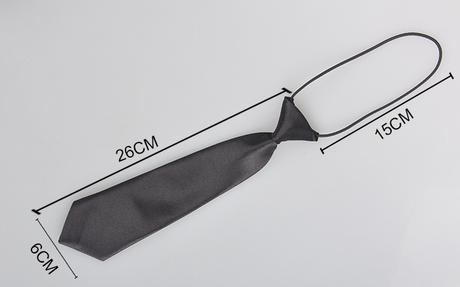 Dětská kravata - skladem,