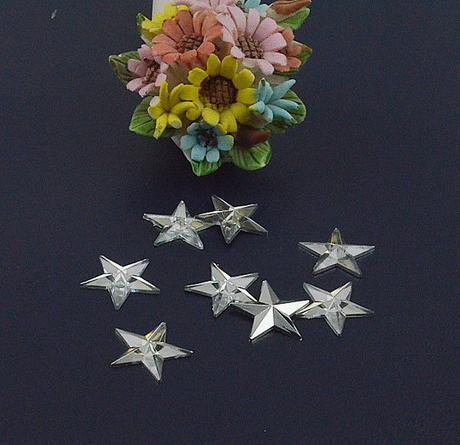 Hvězdičky,