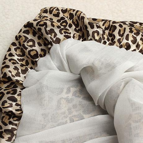 Leopardí šatičky, 86