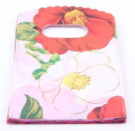 Pytlíčky - květy - skladem,