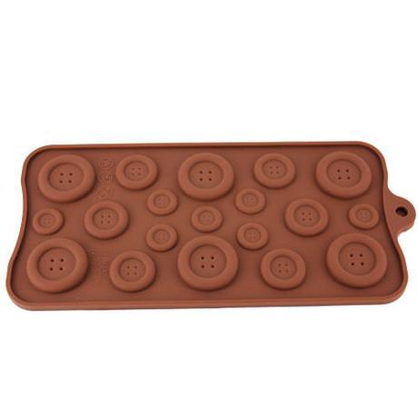 Silikonove formy na cokoladu/led - na objednavku,