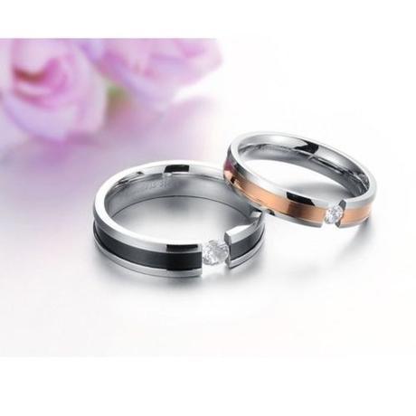 Snubní prsteny,