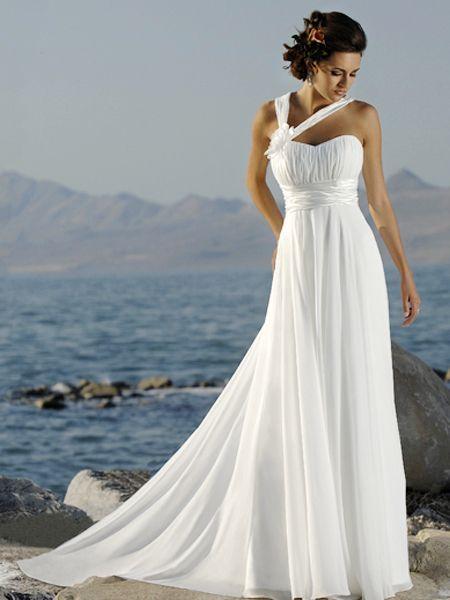 Svatební šaty - skladem, 38