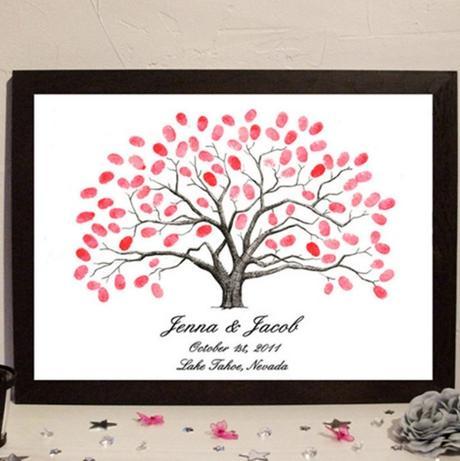 Svatební strom,