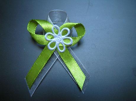 Zelené vývazky - skladem,