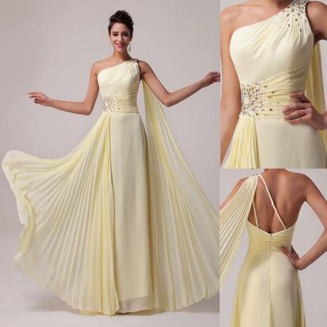 Žluté šaty, 36