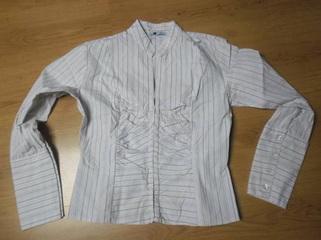 společenská košile, 38