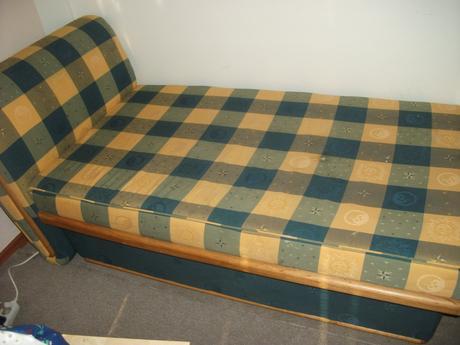 roztahovacia postel,