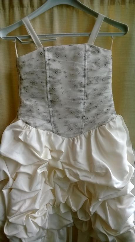 detske šaty na 9-11r., 146