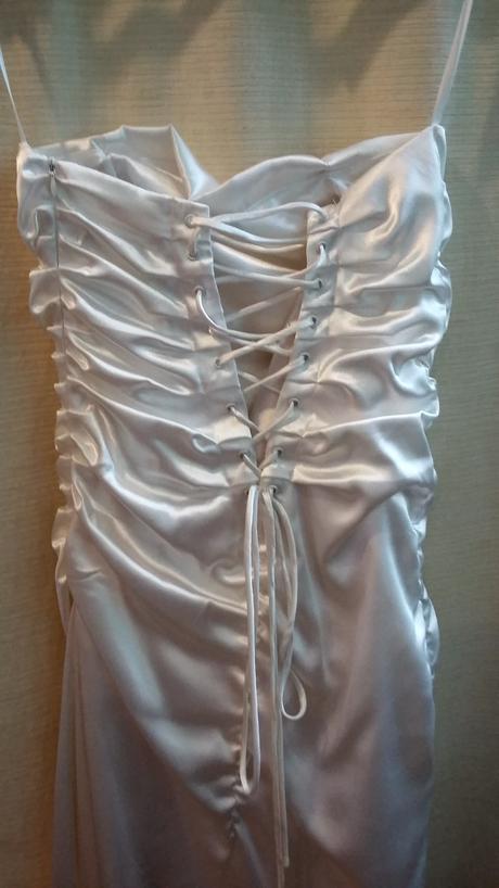 Spoločenske šaty veľ.36, 36