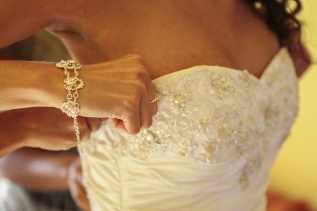 Svatební šaty Maggie Sottero - Sabelle, 36