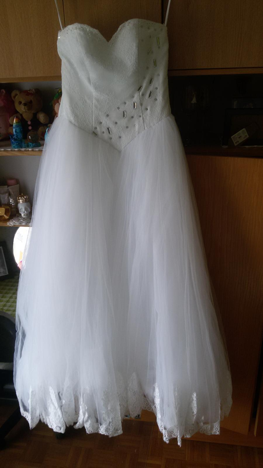 af451534f6b6 Svadobne šaty
