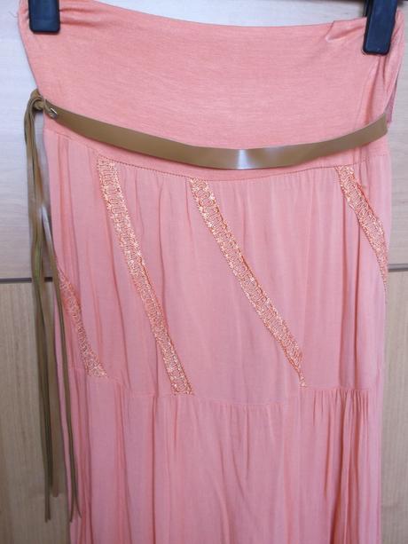 Dámska sukňa Uni veľkosť, L