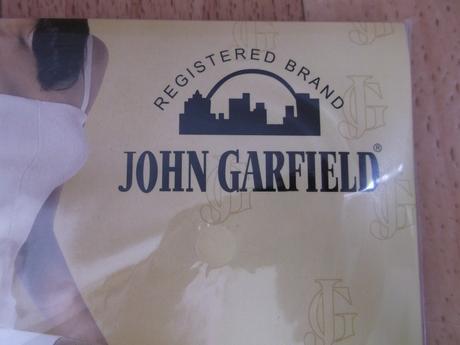 Dámske hnedé pančuchy John Garfield, L