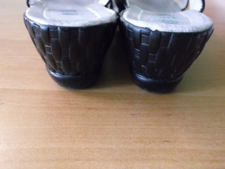 Dámske sandále, 36