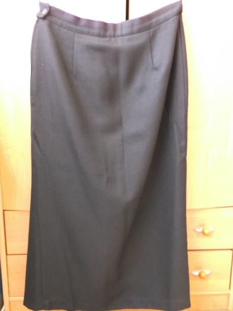 Elegantná sukňa, L