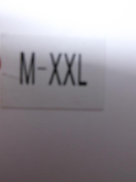 Pančuchy + dvoje legíny veľ. M-XXL, M