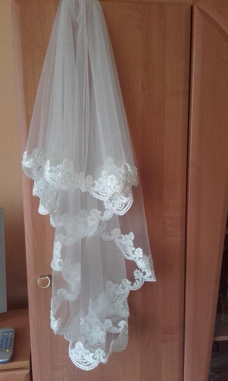 Svadobny zavoj ,