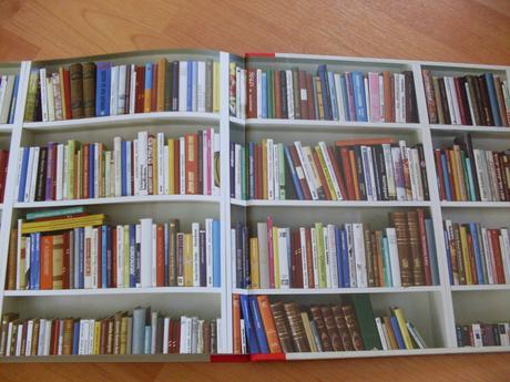 Kniha IKEA BILLY,