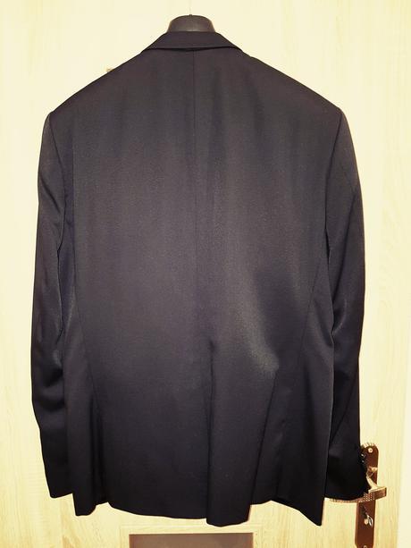 Svadobný oblek , 60