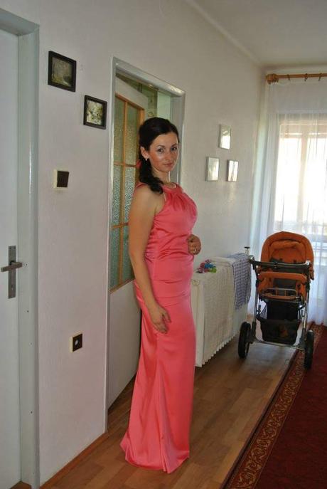 Společenské šaty , 40