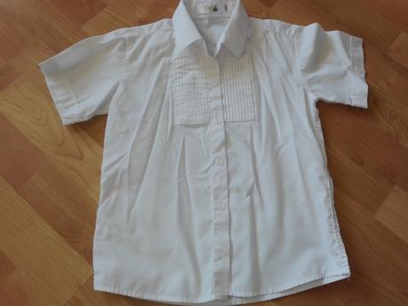 Chlapčenská košeľa, 116