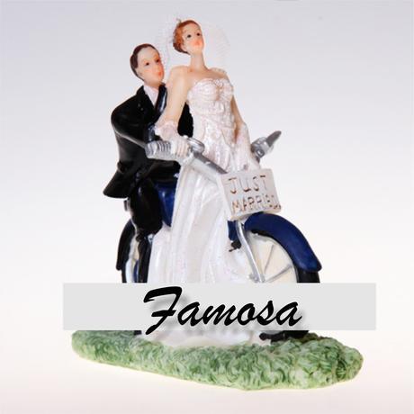 Figúrka na svadobnú tortu ,
