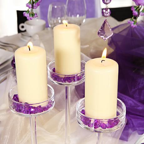 Sviečky 12 cm/10 ks v balení ,