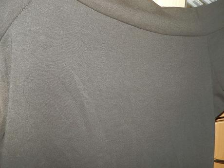 ATMOSPHERE elegantné elastické tričko M/L, M