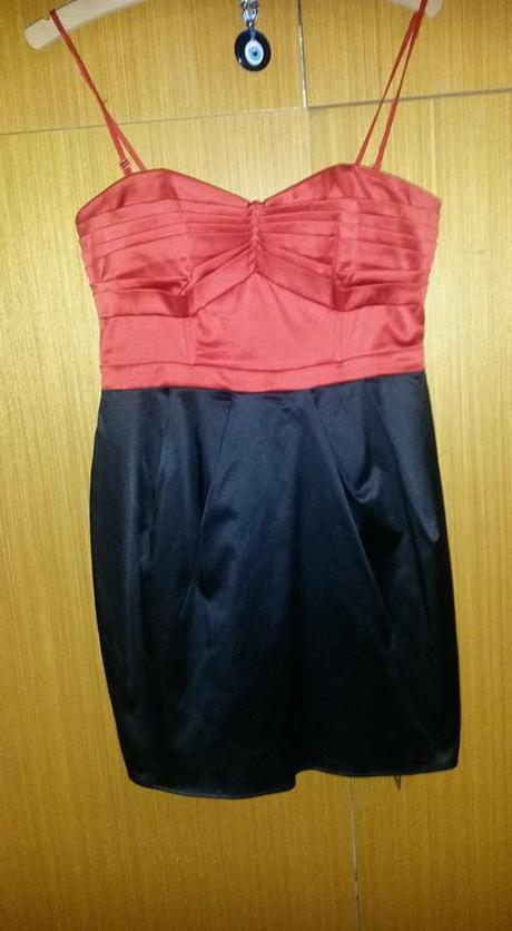 Šaty H&M velikost 38, 38