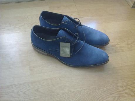 Pánské boty Loake , 44