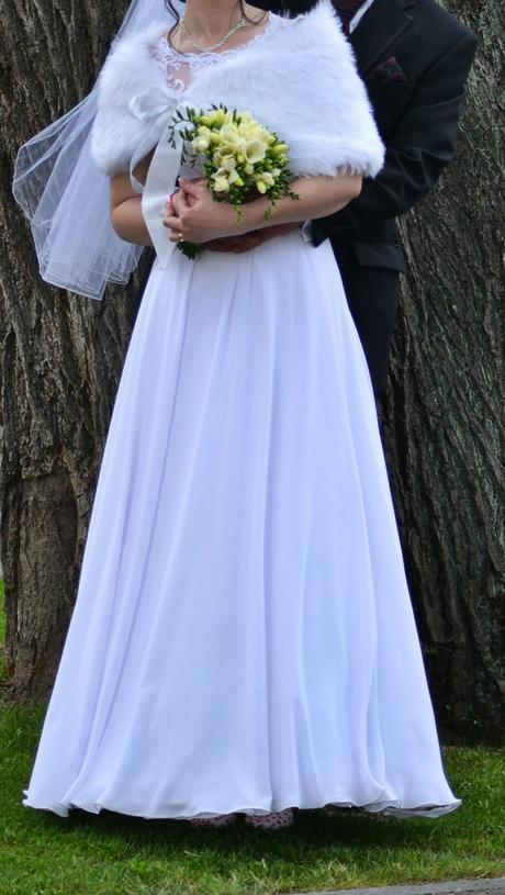 Čipkované svadobné čaty , 40