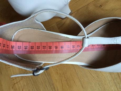 Světle pískové lodičky s páskem, vel. 40, 40