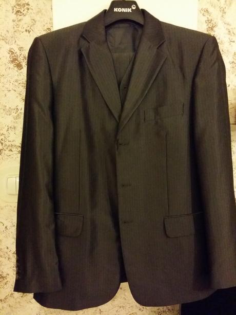 Oblek, 50