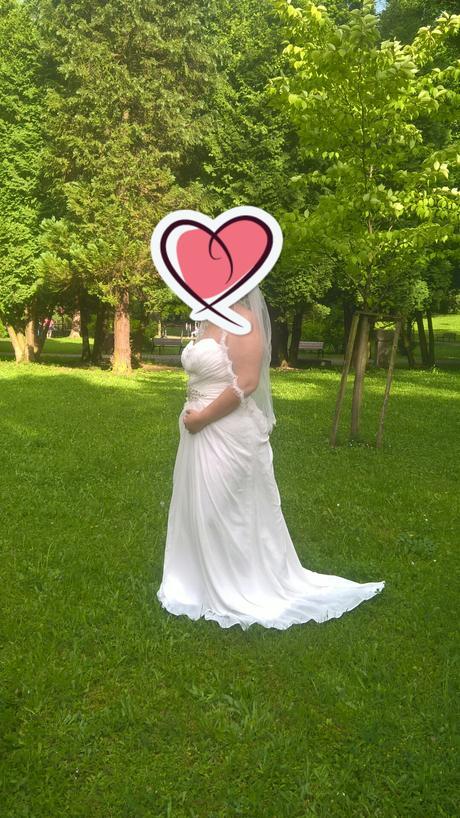 Svafobne šaty veľ. 48-50, 48