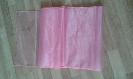 Růžová organsa,