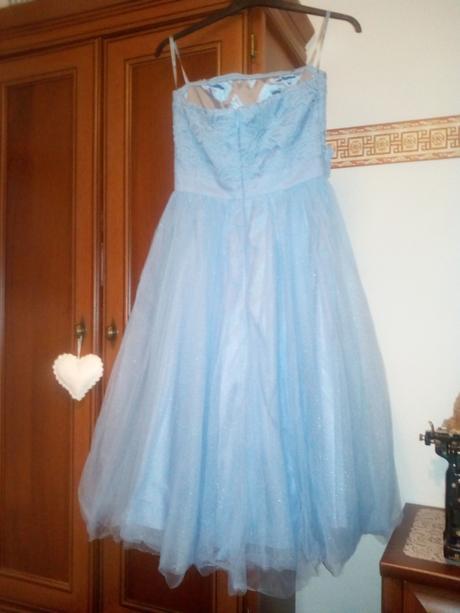 Plesove šaty, 34