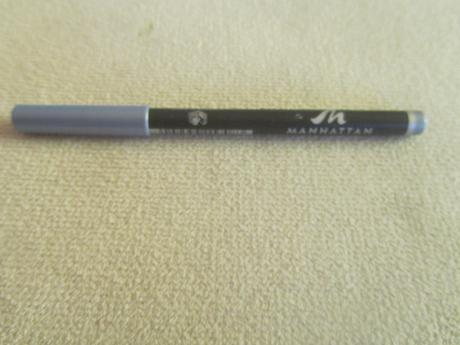Ceruzka na oci,