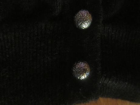 Cierny sveter Orsay 38, 38