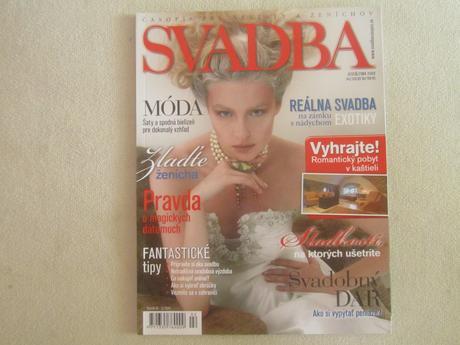 Svadba 2006 - 2009,