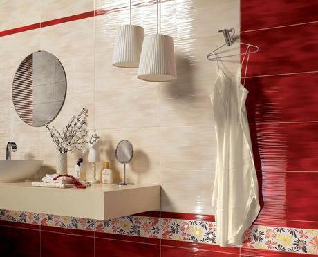 Obklad+dlažba Imola Ceramica hall,