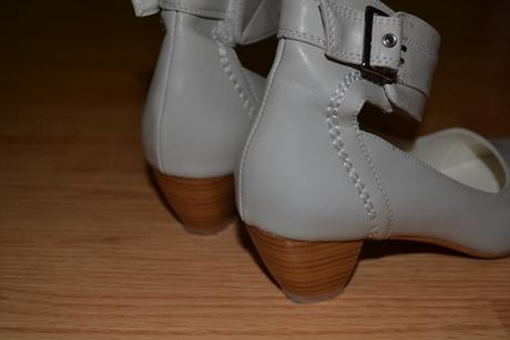Topánky John Garfield, 38