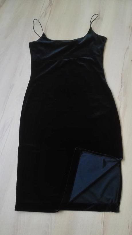 Little black dress, XS