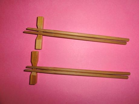 Čínske paličky,