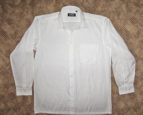 Pánska košeľa kvalitna, 40